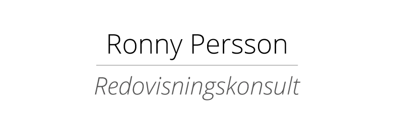 Ronny Persson