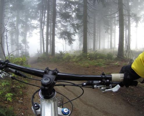 cykla med GFG och BikeFix